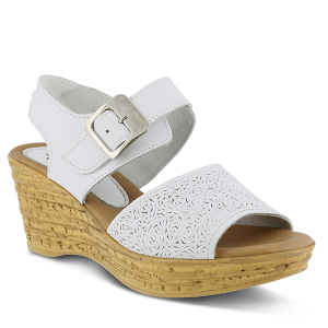White Spring Step Mitu