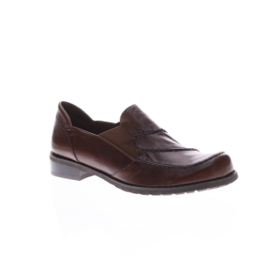 Medium Brown Spring Step Valentin