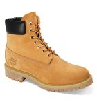 Timberland 6 In Premium Boot Yellow