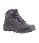Timberland Chocorua Trail Hiker Black