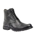 Timberland Earthkeepers™ 6 Inch Zip Boot Black