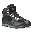 Timberland Cadrad Mid Leather Waterproof Black