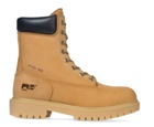 Timberland 8 Inch Direct Attach Steel Toe Yellow