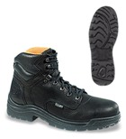 Timberland TiTAN® 6-Inch Ti-Al Safety Toe Black