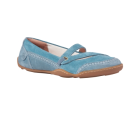 Timberland BareStep Double Strap Mary Jane Blue