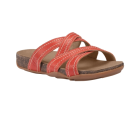 Timberland BareStep Slide Dark Red