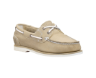 Timberland Classic Unlined Boat Shoe Light Tan