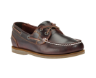 Timberland Classic Unlined Boat Shoe
