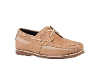 Timberland Kia Wah Bay Boat Shoe Light Brown
