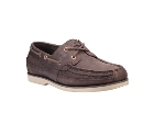 Timberland Kia Wah Bay Boat Shoe Dark Brown