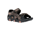 Timberland T-Back Sandal Dark Brown