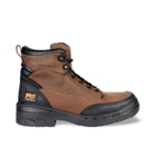 Timberland Sawhorse Steel Toe Brown