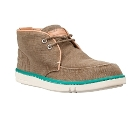 Timberland Hookset Handcrafted Fabric Chukka Brown