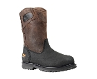 Timberland PowerWelt Wellington Steel Toe Medium Brown