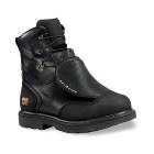 Timberland Met Guard 8 Inch Steel Toe Black