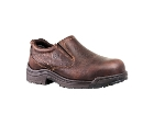 Timberland Oxford Slip-On Safety Toe Light Brown