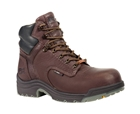Timberland Titan Waterproof 6-Inch Soft Toe Medium Brown
