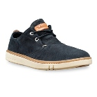 Timberland Handcrafted Fabric Oxford Black