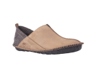 Timberland Front Country Lounger Slip On Taupe