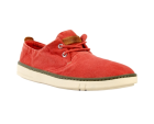Timberland Earthkeepers Hookset Handcrafted Fabric  Red
