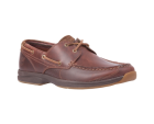 Timberland Hulls Cove 2-Eye Boat Shoe Brown