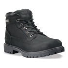 Timberland Newmarket Camp Leather Black