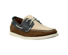 Timberland Heritage 2-Eye Boat Shoe