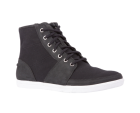 Timberland Newmarket Roll-Top Boot Black