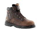 Timberland Magnus 6-Inch Steel Toe Boot Brown