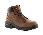 Timberland Helix 6-Inch Waterproof Safety Toe Brown