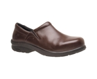 Timberland Newbury ESD Slip On Brown