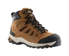 Timberland Helix Hiker Safety Toe Brown