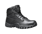 Timberland Waterproof 6-Inch Side Zip Boot Black