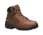 Timberland Helix Waterproof 6-Inch Soft Toe Brown