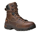 Timberland Helix 8-Inch Waterproof Boot Brown