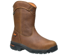 Timberland Helix Waterproof Wellington Boot Brown