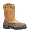 Timberland Rigmaster Steel Toe Waterproof Wellington Beige