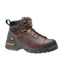 Timberland Endurance 6 Inch Soft Toe Workboot  Brown