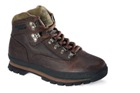 Timberland Eurohiker Leather Brown
