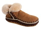 Woolrich Winter Haven Bootie Chestnut