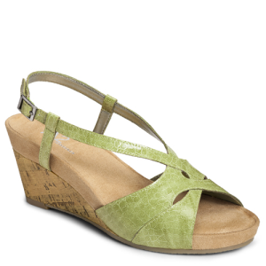 Light Green Combo A2 by Aerosoles Stoplight