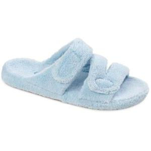 Powder Blue Acorn Spa Fit Z Strap