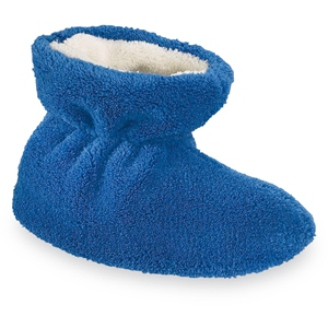 Royal Acorn Spa Terry Bootie