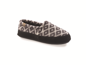 Black/Cream Southwest Acorn Acorn MOC