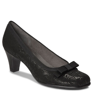 Black Lace Aerosoles Playhouse