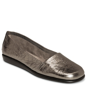 Silver Aerosoles Mr Softee