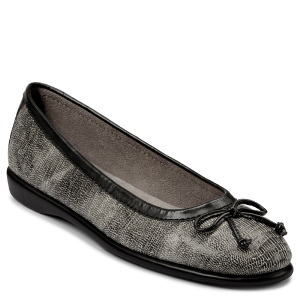 Grey Two Tone Aerosoles Teashop