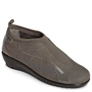 Dark Gray Aerosoles Legend