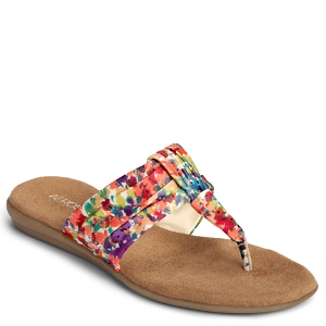 Floral Multi Aerosoles Chlairvoyant