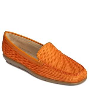 Orange Fabric Aerosoles Web Browser
